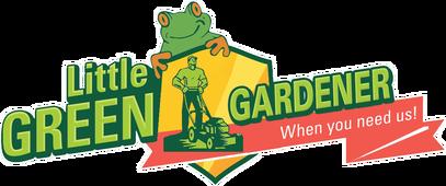Little Green Gardener
